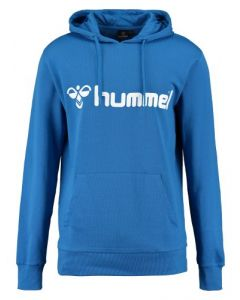 HUMMEL LOGO SWEAT