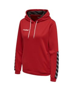Hummel AUTH. Poly Hoodie Woman 204932