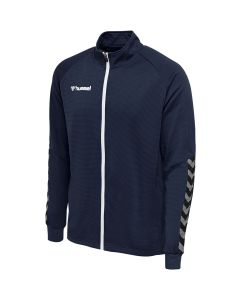 Hummel AUTH. Poly Zip Jacket 205366