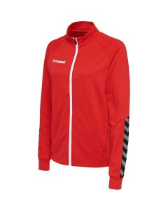 Hummel AUTH. Women Zip Jacket 205368