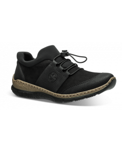 Rieker Dame Sneakers N32x8-00