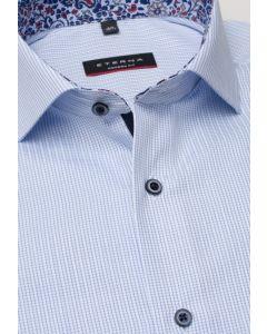 Eterna Skjorte 3178 Kort Ærmet Modern