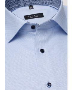 Eterna Skjorte 3370 Comfort Kort Ærmet