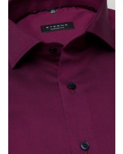Eterna Skjorte 3680 Comfort Kort Ærmet