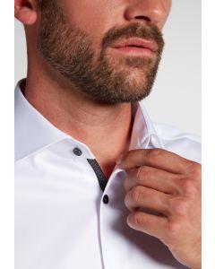 Eterna Skjorte Uni Twill  8819 - Comfort Fit