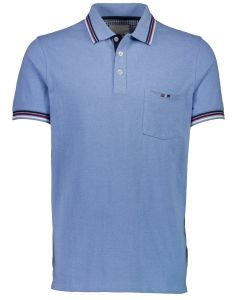 Bison Polo T-Shirt 80-431004