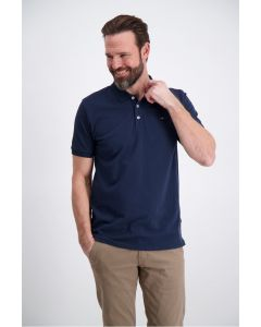 Bison Polo T-Shirt 80-431008a