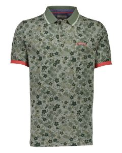 Bison Polo T-Shirt 80-432004