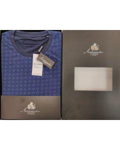 Ambassador Pyjamas 56-1