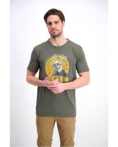Lindbergh T-Shirts 30-420066