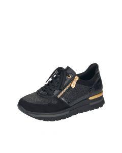 Rieker Dame Sneakers N7809-01