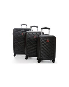 GEOGRAPHICAL NORWAY TROLLEY