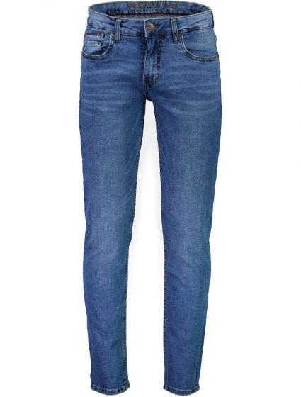 Morgan Jeans Med Superstretch 75-0026MED