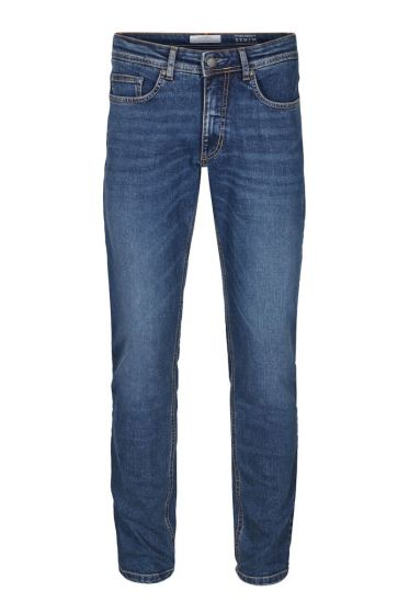Sunwill Jeans med super stretch 494-7298