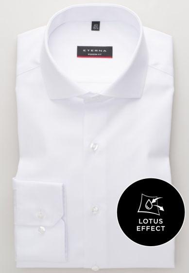 Eterna Skjorte Lotus Twill 3929 - Modern Fit