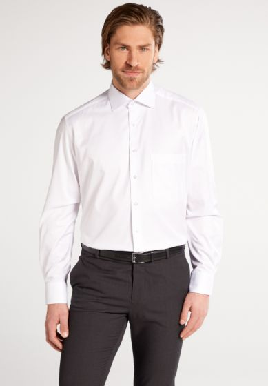 Eterna Skjorte Cover Twill 8817 Comfort