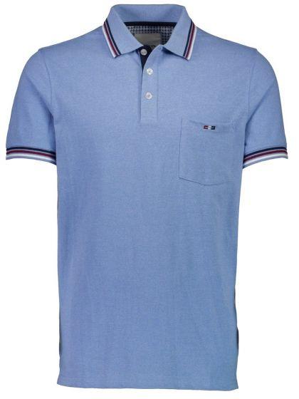 Bison Polo T-Shirt 80-431004