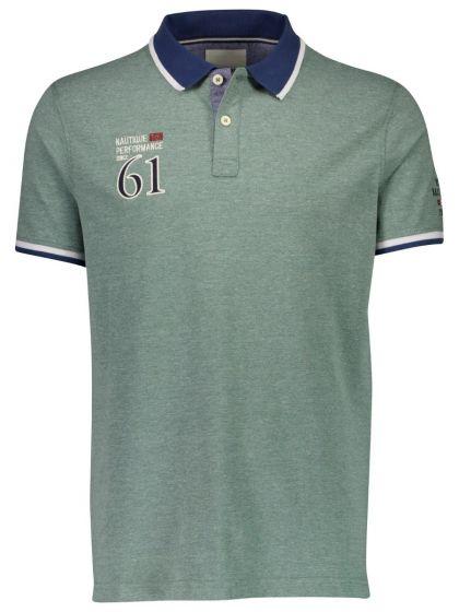 Bison Polo T-Shirt 80-430000